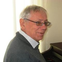Malcolm Dedman Composer in the UK
