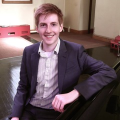 Jonathan Jarvis Pianist in Lincoln