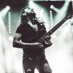Mirko Fadda Guitarist in London