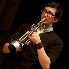 Rob Spalton Trumpeter in Birmingham