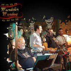 Mandolin Monday Function Band in London