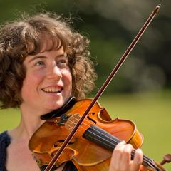 Jac McKeigue Violinist in Sheffield