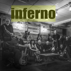 Inferno Cover Band in Cambridge