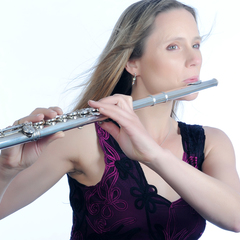 Rachel Smith Flute Player in London