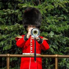 Paul Johnson Trombone Player in Cambridgeshire