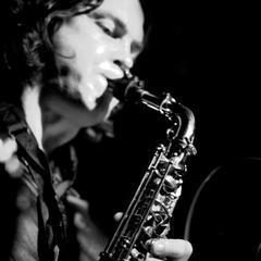 Alex Bondonno Saxophone Player in London