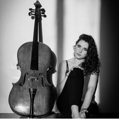 Alexandra Fletcher Cellist in London