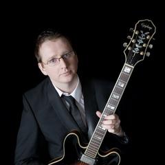 Luke Stockwell Guitarist in York