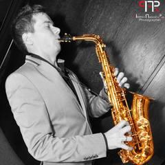 Daniel Gooch Saxophone Player in London