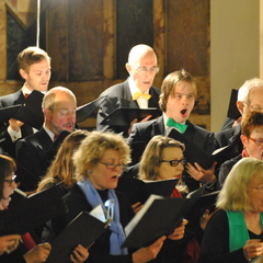 London Concord Singers Chamber Choir in London