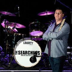 Scott Ottaway Drummer in Oxford