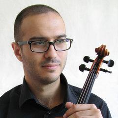 Michael Iskas Viola Player in London