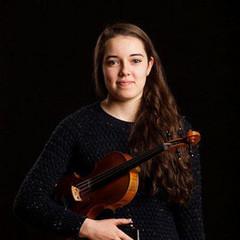 Louisa Till Violinist in Liverpool