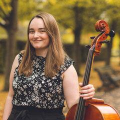 Bryony Rawstron Cellist in Bristol