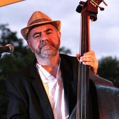 David Sutherland Double Bass Player in Birmingham