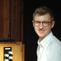 Laurence Carden Organist in London