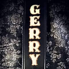 Gerry Murphy Guitarist in Manchester