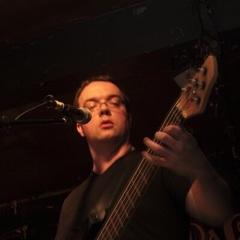 Simon Chaplin Double Bass Player in Liverpool