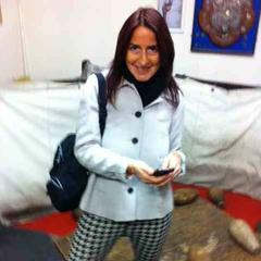 Francesca Carpos Bassoonist in London