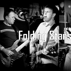 Folding Stars Cover Band in Cambridge