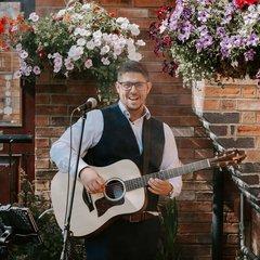 Ben Foulds Singer in Birmingham