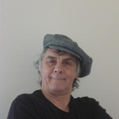 STEVE URWIN Drummer in Oxford