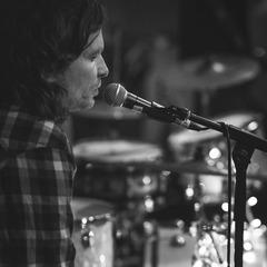 Derek Tolcher Guitarist in Edinburgh