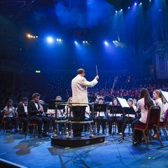Bromley Youth Concert Band Wind Band in London