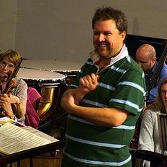 Steven Maxson Organist in Lincoln