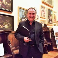 Paul Banks Singer in Durham