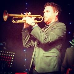 Simon Crick Trumpeter in Birmingham