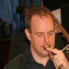 Lee Muncaster Trombone Player in Doncaster