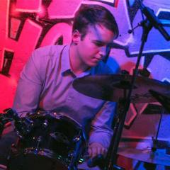 Jack Waterhouse Drummer in York