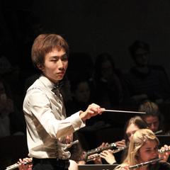 Woody Chau Saxophone Player in Leeds