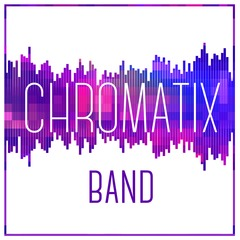 Chromatix Cover Band in Liverpool