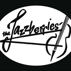 Jazzberries Jazz Band in London