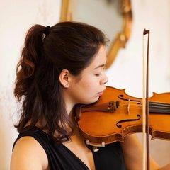 Sarah Baldwin Violinist in Liverpool