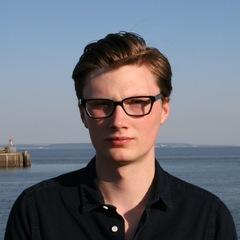 Lewis Furber Composer in Bristol