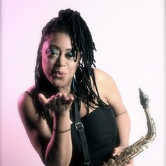 Ann-Marie Atkins Saxophone Player in London