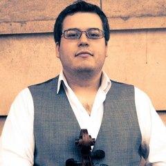 Cameron Smith Cellist in Cambridge