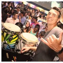 Alex Magni Percussionist in Birmingham