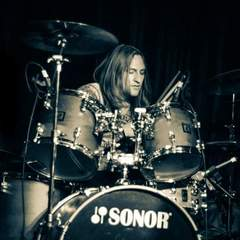 Chris Furness Drummer in York