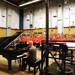 Mike Bramhall Pianist in Leeds