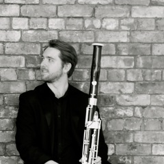 Sam Brough Bassoonist in Manchester