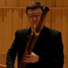 Mark Wilson Bassoonist in Birmingham