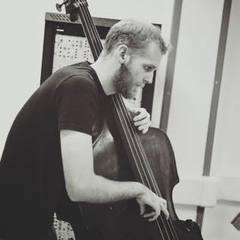 Joseph Boyle Double Bass Player in London