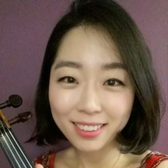 MEEHYUN OH Violinist in the UK