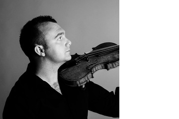 Olly Sapsford Violinist in London