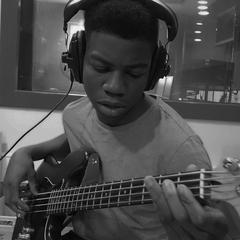 Ifeoluwade Osiyemi Bass Guitarist in Newcastle