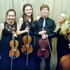 The Saul String Quartet String Quartet in Leeds